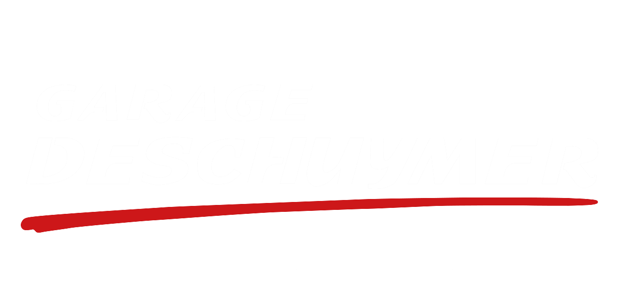 Garage Deschuymer